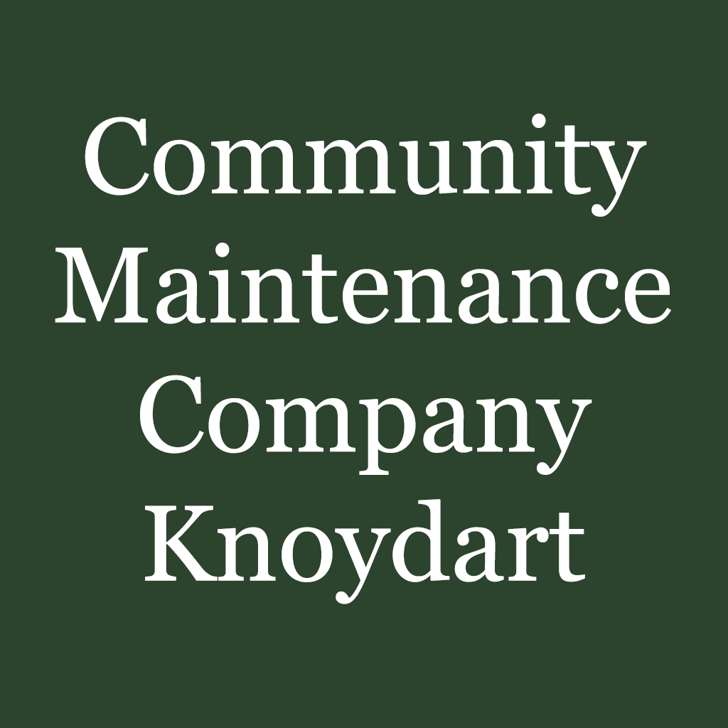 Community Maintenance Company Knoydart