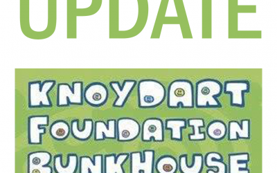 Bunkhouse Opening Update