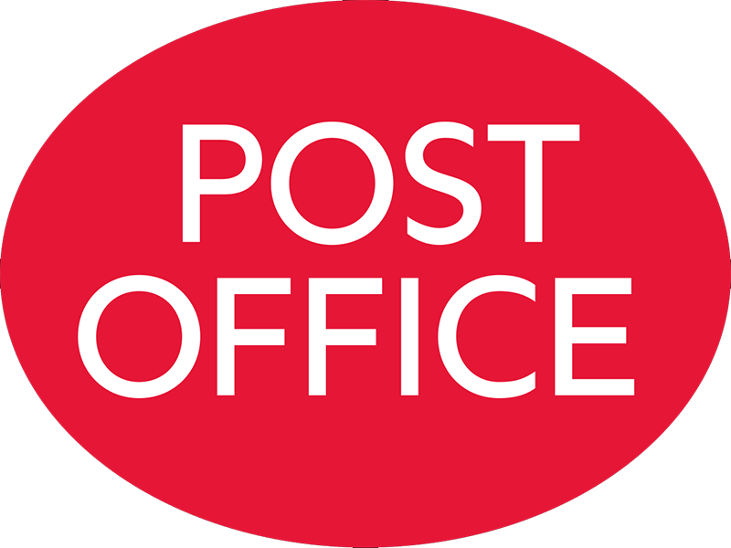 Post Office opening @ the SHOP